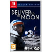 Deliver Us The Moon - Deluxe Edition (Nintendo Switch)