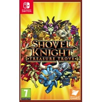Shovel Knight: Treasure Trove (Switch)
